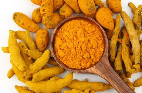 Dr Mercola on Curcumin