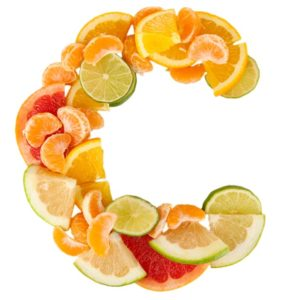 Article: Vitamin C Papers Hot off the Press