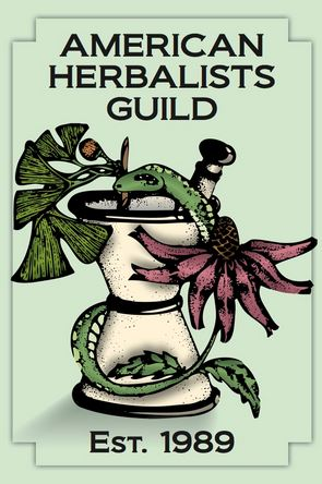 Herbal Medicine Fundamentals by the American Herbalists Guild