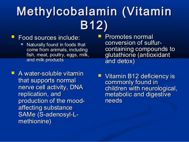 Vitamin B12 Deficiency and its Neurological Consequences