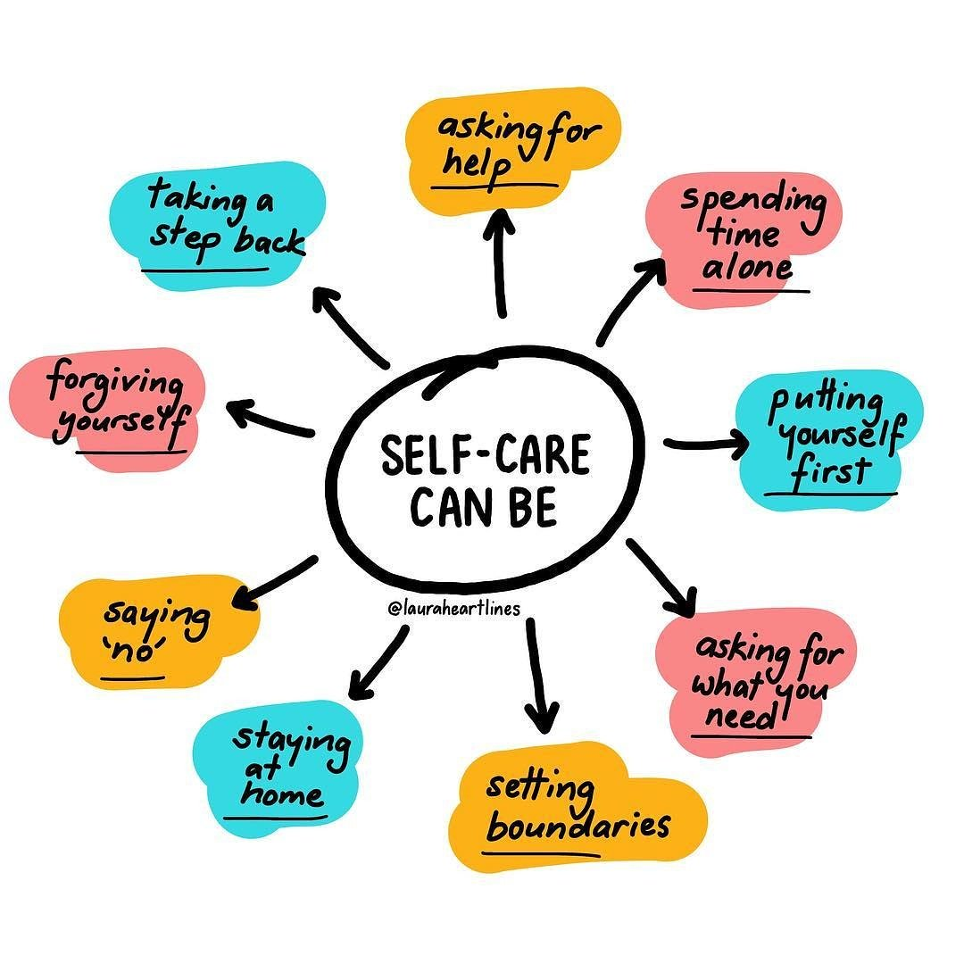 Self-care-ideas-moms